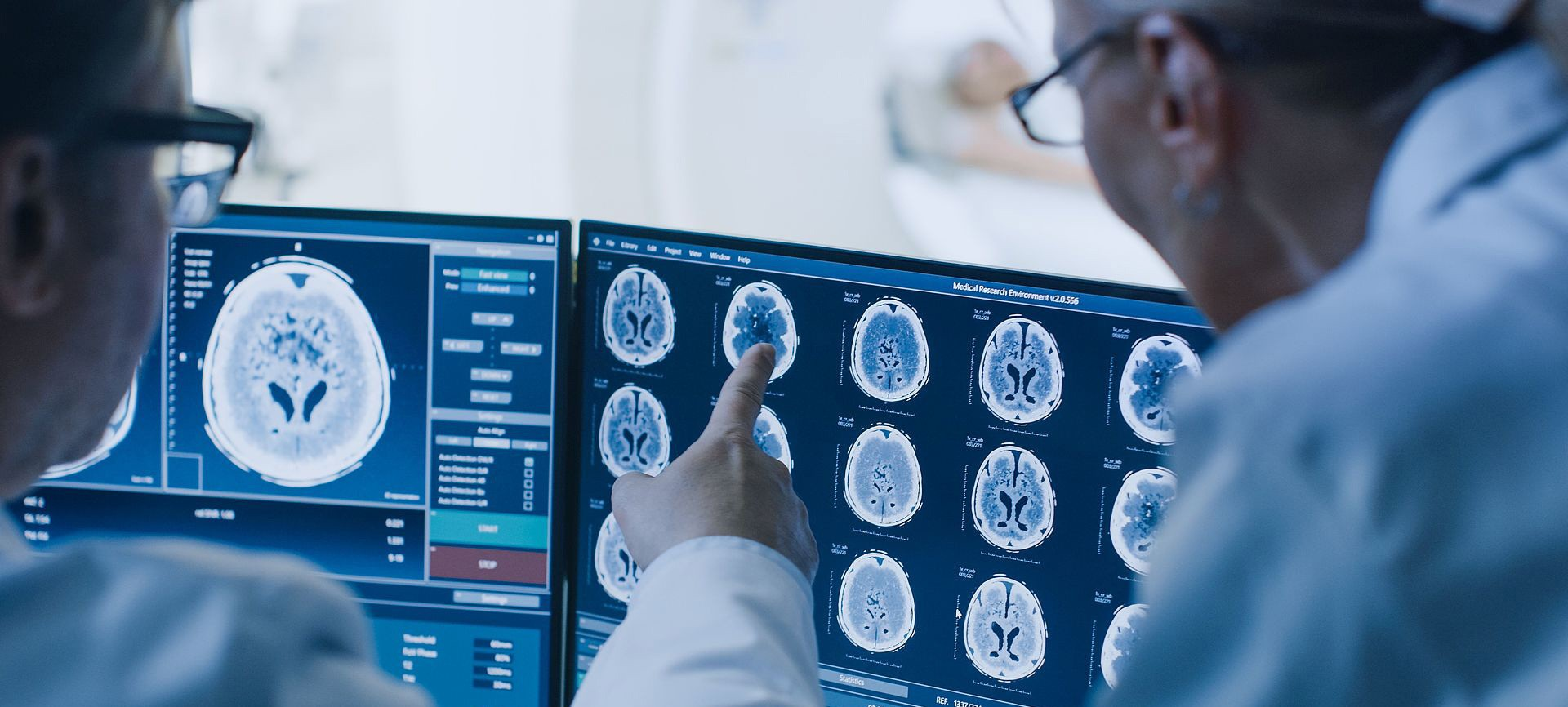 Artificial Intelligence in Neuroradiology